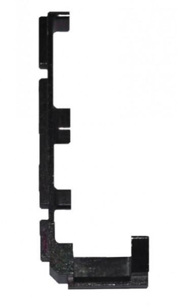 Kipp-Auflaufbock 251611 / 251612